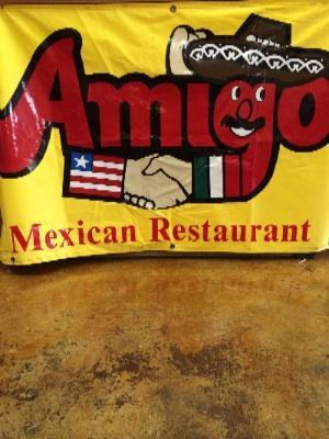 Amigo Mexican Restaurant - Dayton, TN