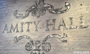 Amity Hall photo