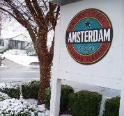 Amsterdam Cafe photo
