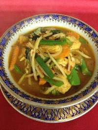 Greenville nc thai restaurants menus and reviews menupix for Anchalee thai cuisine