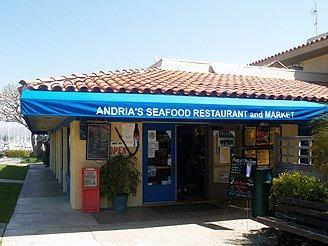 Andria's Seafood Restaurant photo