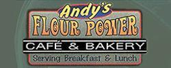 Andy's Flour Power Bakery - Small User Photo