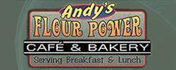 Andy's Flour Power Bakery photo