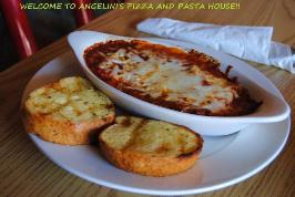Angelini's Pizza - Small User Photo