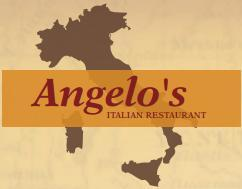 Angelo's Italian Pizza - Small User Photo