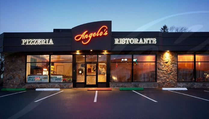 Angelo's Restaurant photo