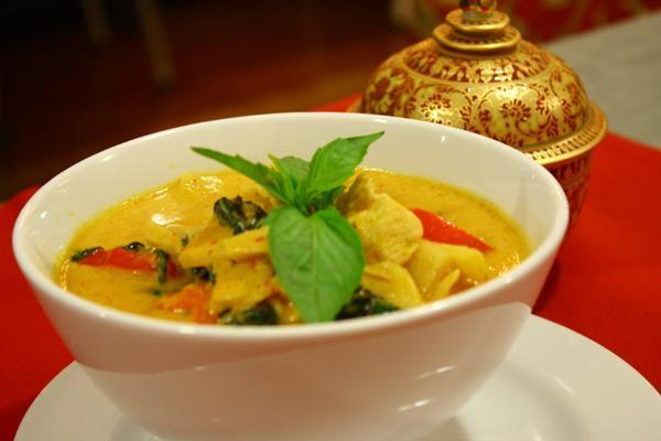 Anothai Thai Cuisine - Small User Photo