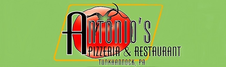 Antonio's Pizzeria & Restaurant - Small User Photo