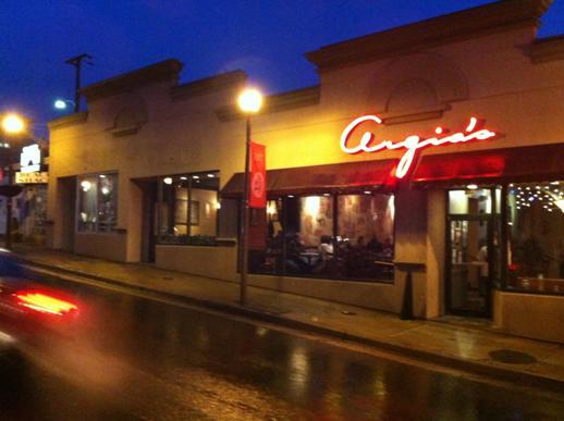 Argia's Restaurant - Small User Photo