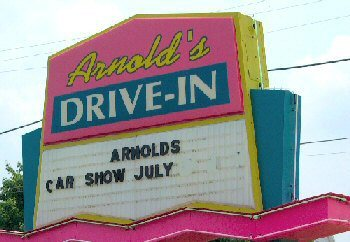 Arnold's Drive-In - Small User Photo