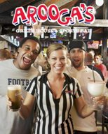 Aroogas Grille House & Sports Bar - Small User Photo