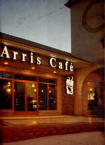 Grand Cafe Menu Jefferson City