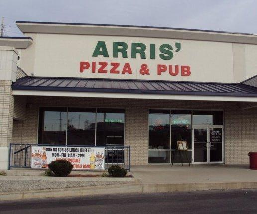 Arris Pizza & Pub - Small User Photo