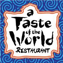 Taste Of The World photo