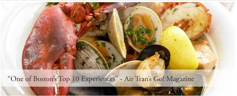Atlantic Fish Company photo