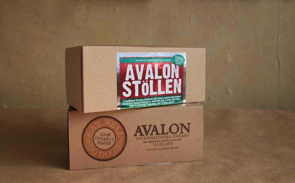 Avalon International Breads - Small User Photo