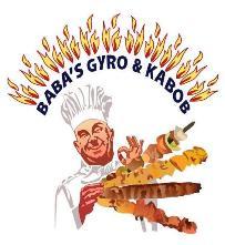 Baba's Gyro & Kabob - Small User Photo