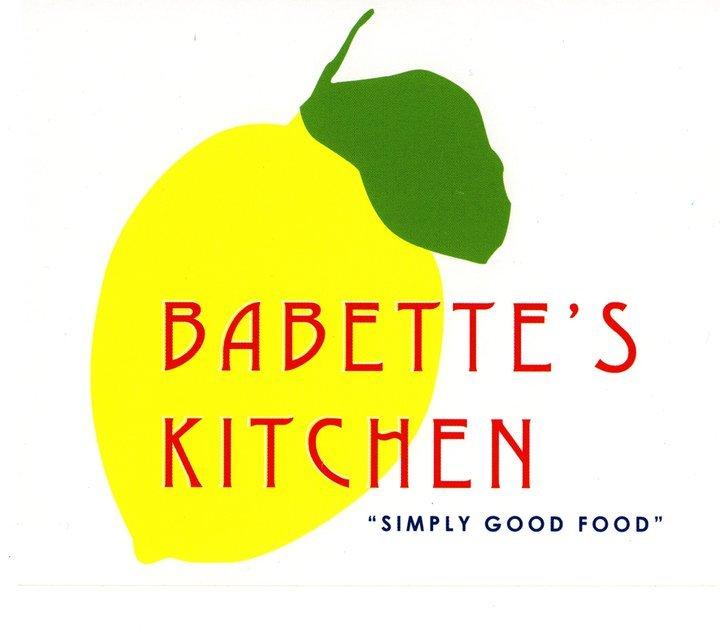 Babette's Kitchen - Small User Photo