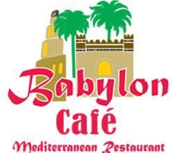 Babylon Cafe - Small User Photo