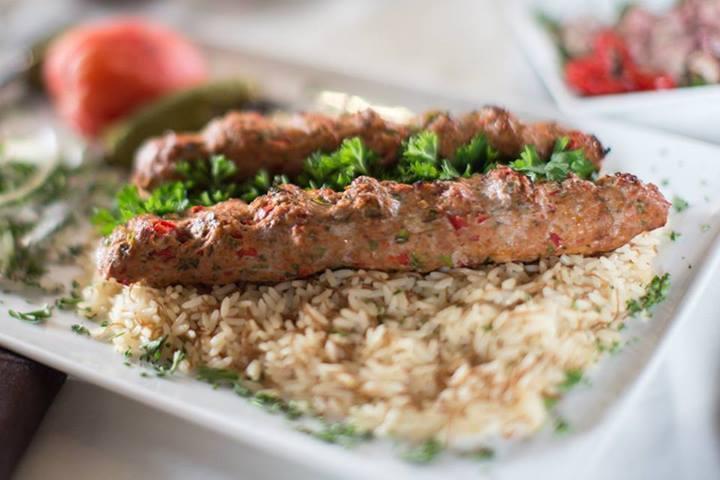 Babylon Mediterranean Restaurant photo