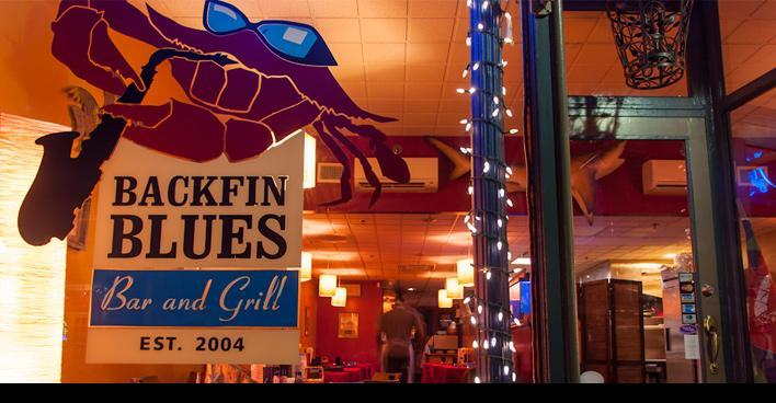 Backfin Blues Bar & Grill photo