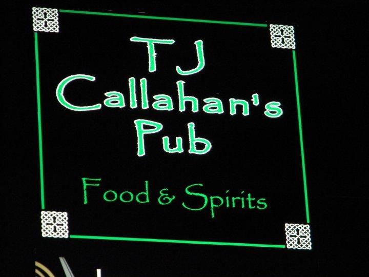 TJ Callahan's photo