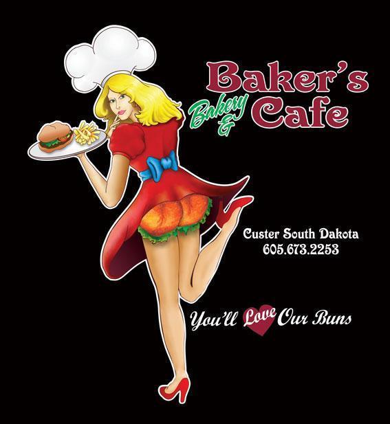 Baker's Bakery & Cafe - Small User Photo