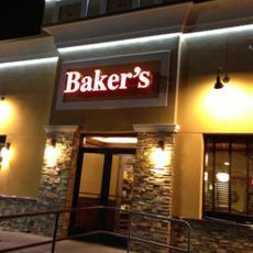 Baker's Restaurant - Small User Photo
