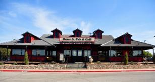 Baker St. Pub & Grill photo