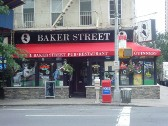Baker Street - Small User Photo