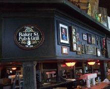 Baker Street Pub - Small User Photo