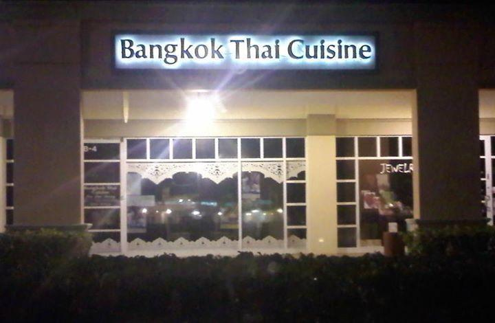 Bangkok Thai Cuisine photo