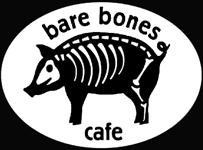 Bare Bones Cafe photo