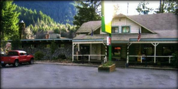 Barlow Trail Roadhouse photo