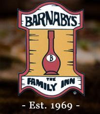Barnaby's photo
