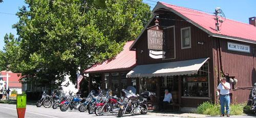 Barnsider Tavern photo