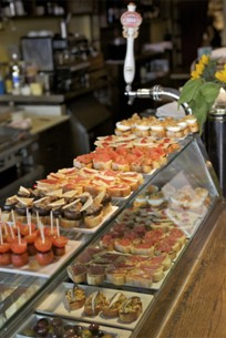 Bar Pintxo - Small User Photo