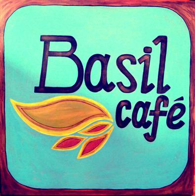 Basil Caf - Small User Photo