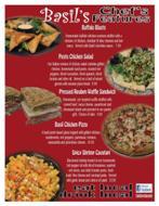Basil's Restaurant & Pizzeria photo