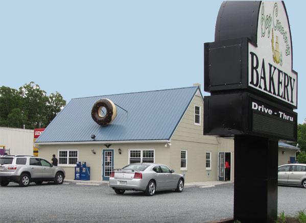 Bay Country Bakery photo