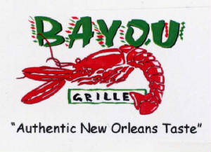 Bayou Grill - Small User Photo