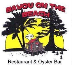 Bayou On The Beach Cafe & Oyster Bar photo