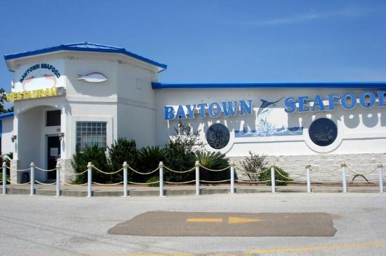 Baytown Seafood Restaurant - Small User Photo