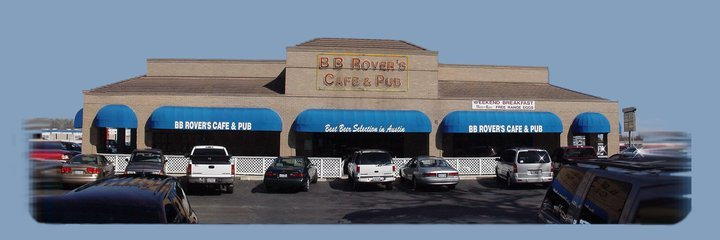 B B Rover's Cafe & Pub - Small User Photo
