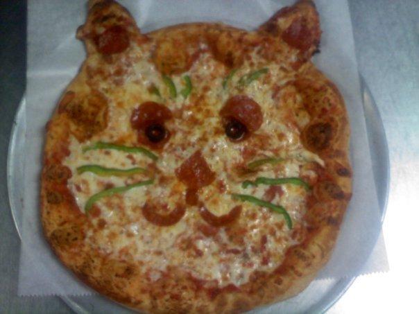 Bear Country Pizza photo