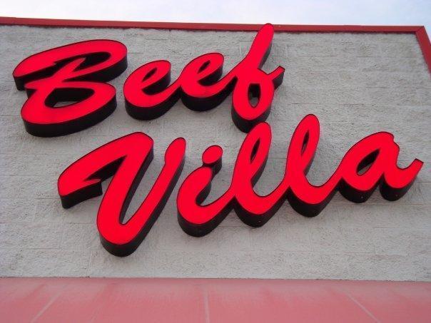 Beef Villa photo