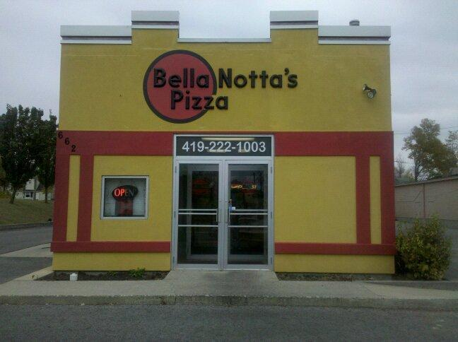 Bella Notta's - Small User Photo