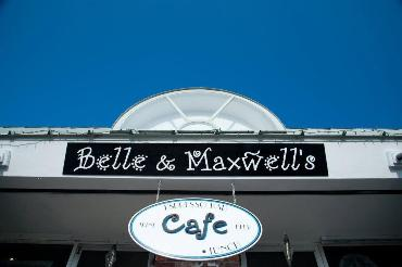 Belle & Maxwell's photo