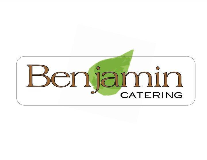 Benjamin Catering - Small User Photo