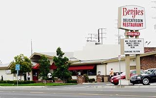 Benjies Restaurant-Deli & Bakery photo